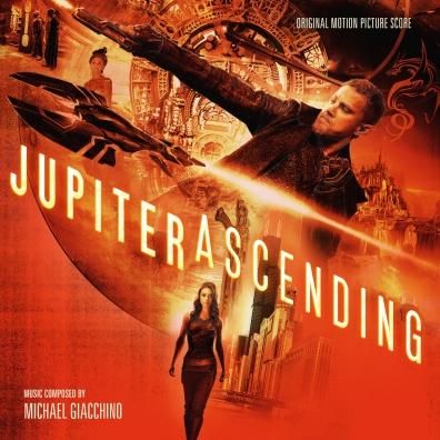 #11: Jupiter Ascending (Custom)