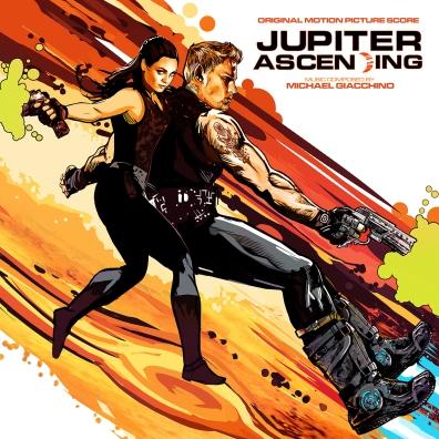 #12: Jupiter Ascending (Custom)