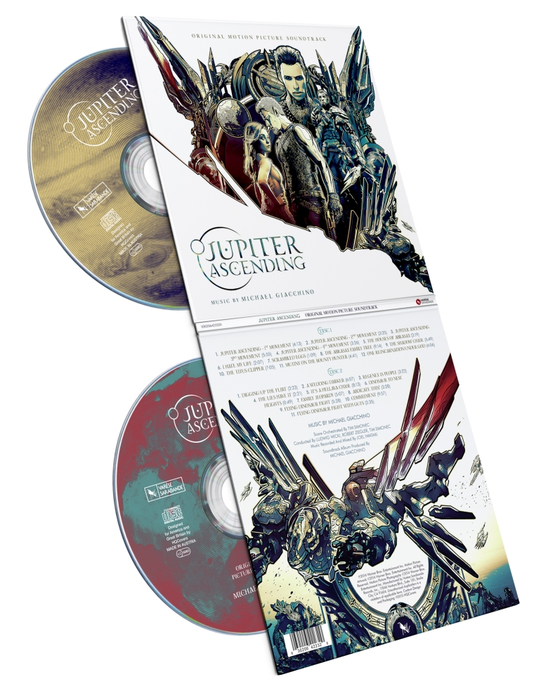 Jupiter Ascending (Special Edition)