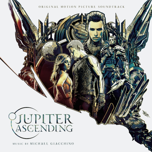 #16: Jupiter Ascending (Custom)