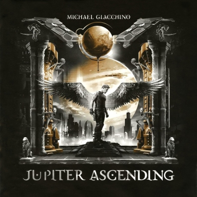 #15: Jupiter Ascending (Custom)