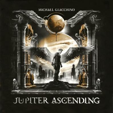 #15: Jupiter Ascending (Custom)