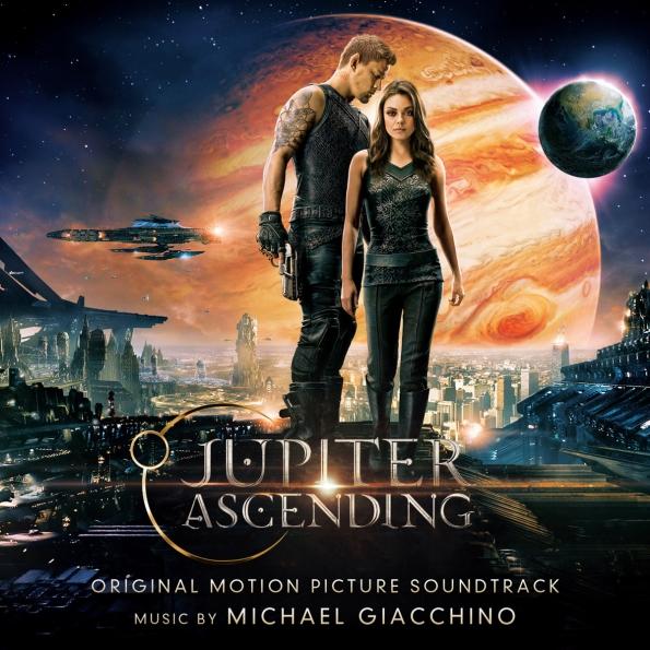 #1: Jupiter Ascending (Original)