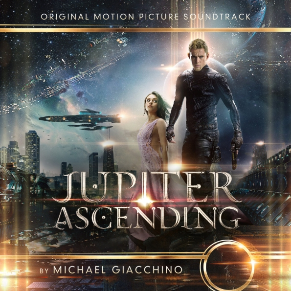 #2: Jupiter Ascending (Custom)