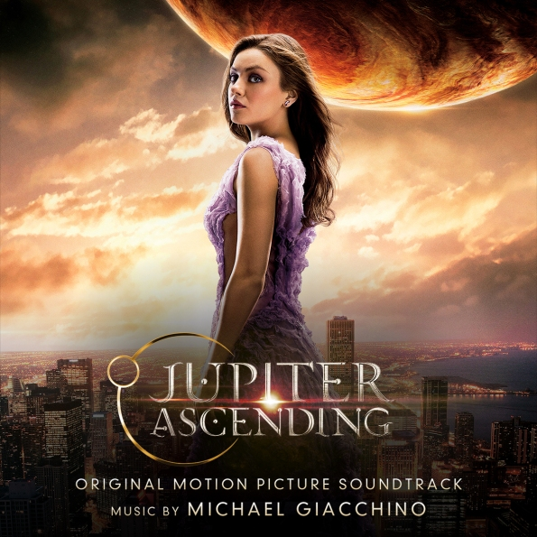 #3: Jupiter Ascending (Custom)