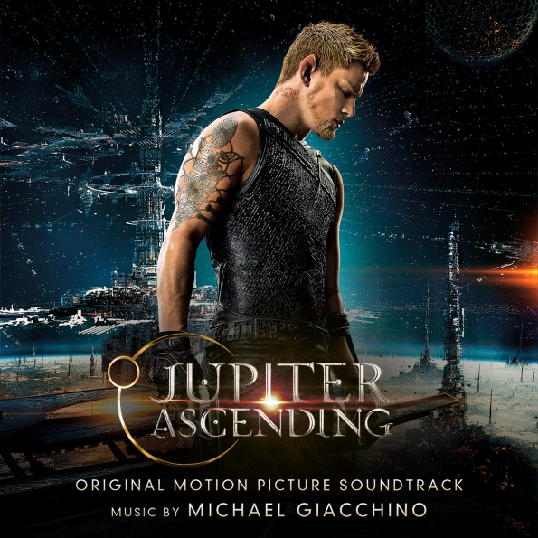 #4: Jupiter Ascending (Custom)