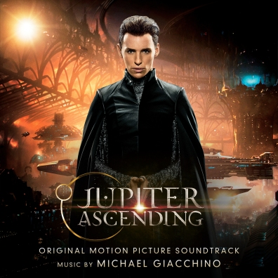 #5: Jupiter Ascending (Custom)
