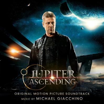 #6: Jupiter Ascending (Custom)