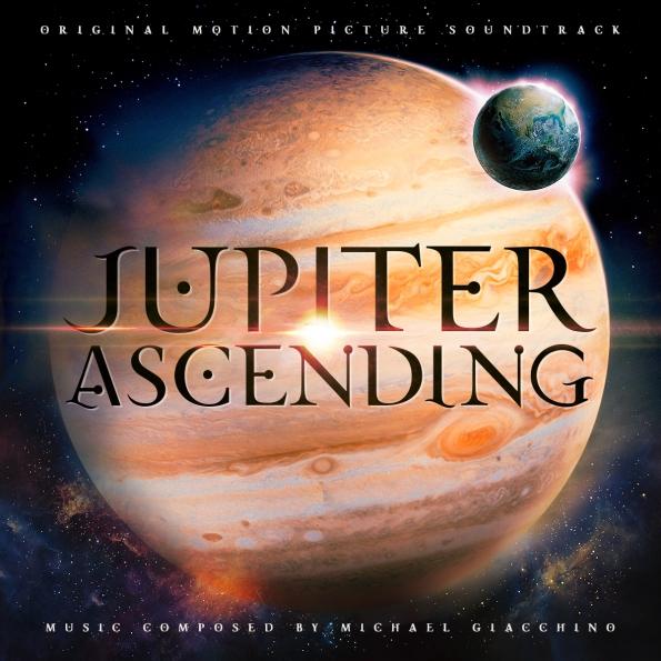 #8: Jupiter Ascending (Custom)