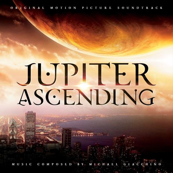 #9: Jupiter Ascending (Custom)