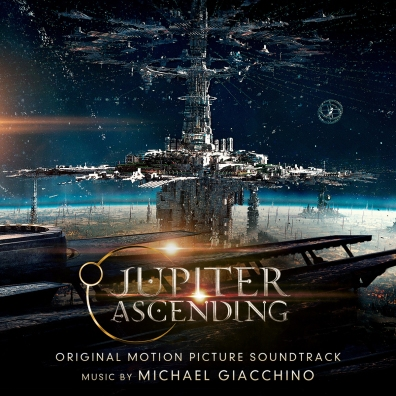 #7: Jupiter Ascending (Custom)