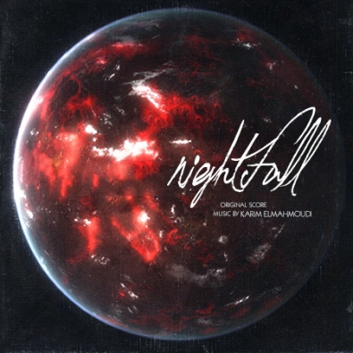 #2: Nightfall (Custom)