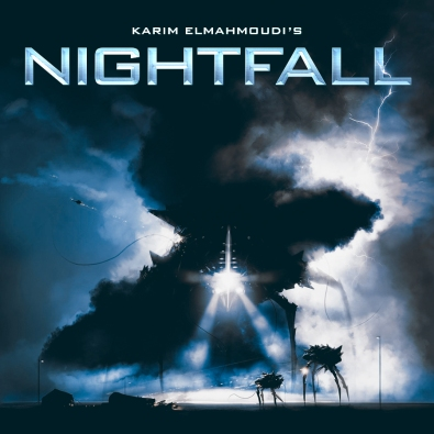 #3: Nightfall (Custom)