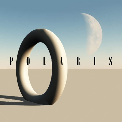 #6: Polaris (Custom)