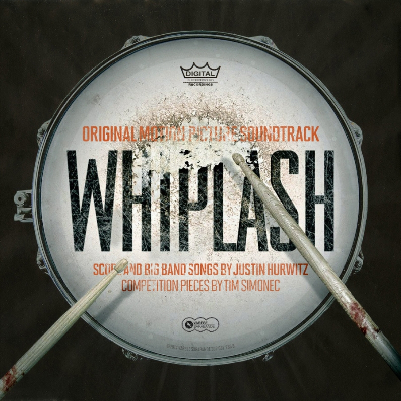 #1: Whiplash (Custom)