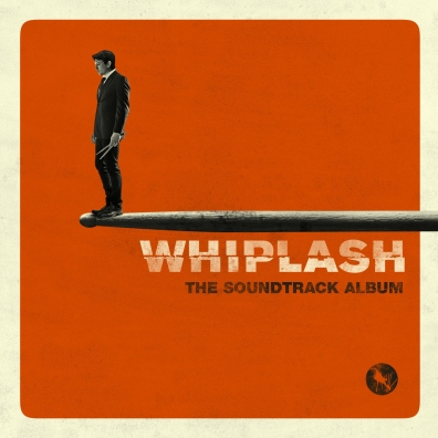 #3: Whiplash (Custom)