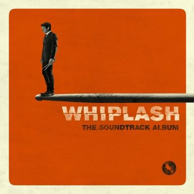 #3: Whiplash (Custom)