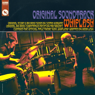 #9: Whiplash (Custom)