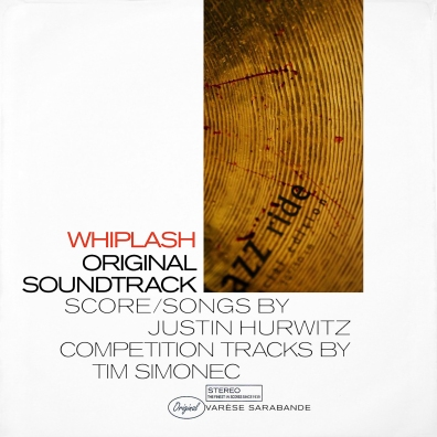 #10: Whiplash (Custom)