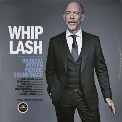 #15: Whiplash (Custom)