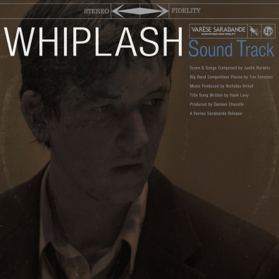 #4: Whiplash (Custom)