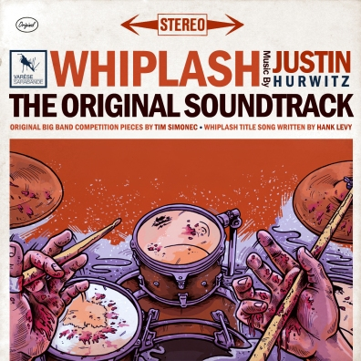 #5: Whiplash (Custom)