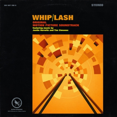 #6: Whiplash (Custom)
