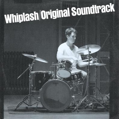 #7: Whiplash (Custom)