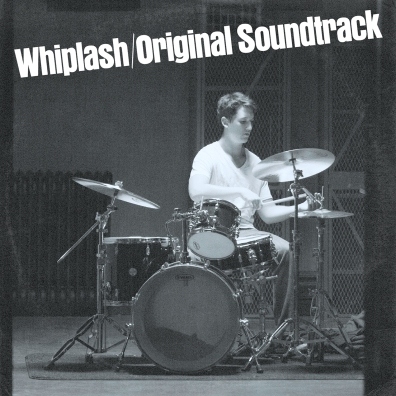 #7: Whiplash (Custom)