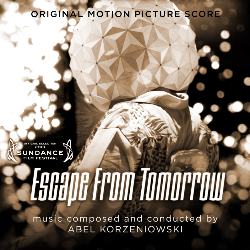 #1: Escape From Tomorrow (Original)