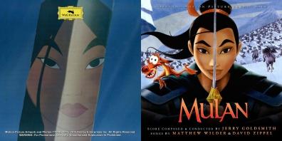 #9: Mulan (Custom)