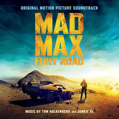 #2: Mad Max: Fury Road (Original)