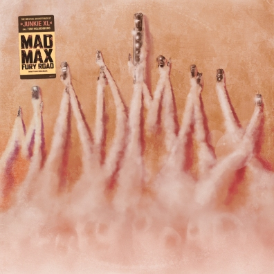 #9: Mad Max: Fury Road (Custom)