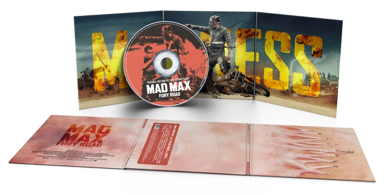 Mad Max: Fury Road (Limited Premiere Edition)