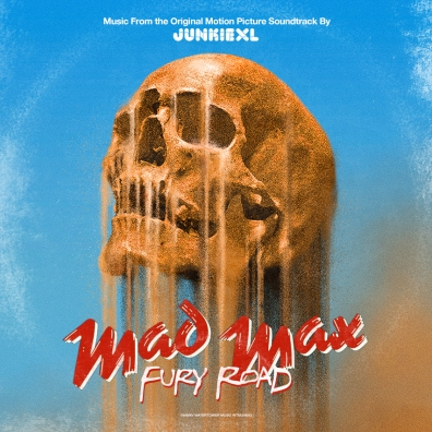 #8: Mad Max: Fury Road (Custom)
