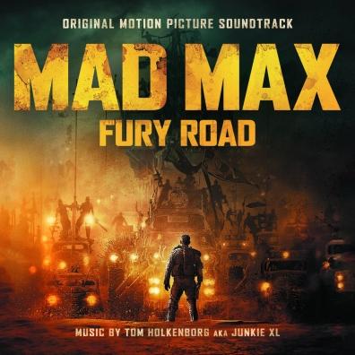 #5: Mad Max: Fury Road (Custom)