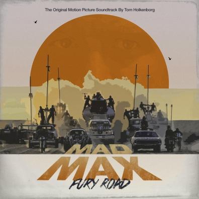 #7: Mad Max: Fury Road (Custom)