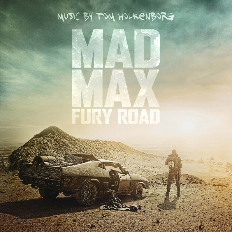 #1: Mad Max: Fury Road (Custom)