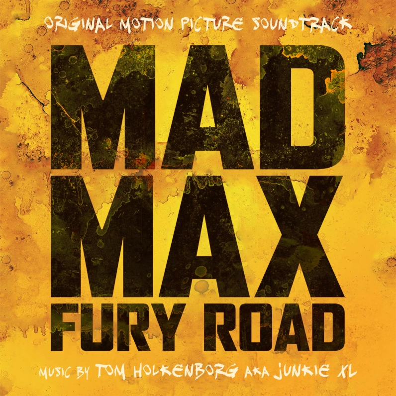 #6: Mad Max: Fury Road (Custom)