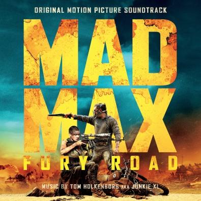 #3: Mad Max: Fury Road (Custom)