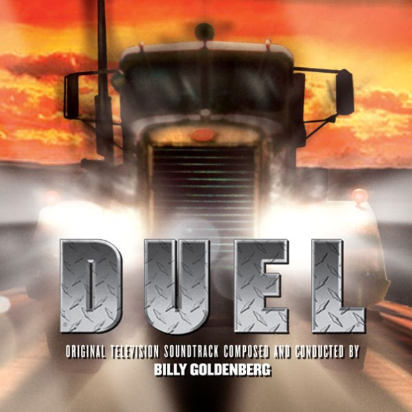 #2: Duel (Original)
