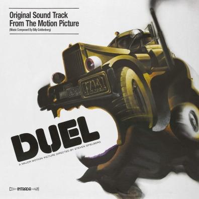 #5: Duel (Custom)