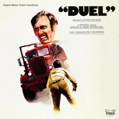 #4: Duel (Custom)
