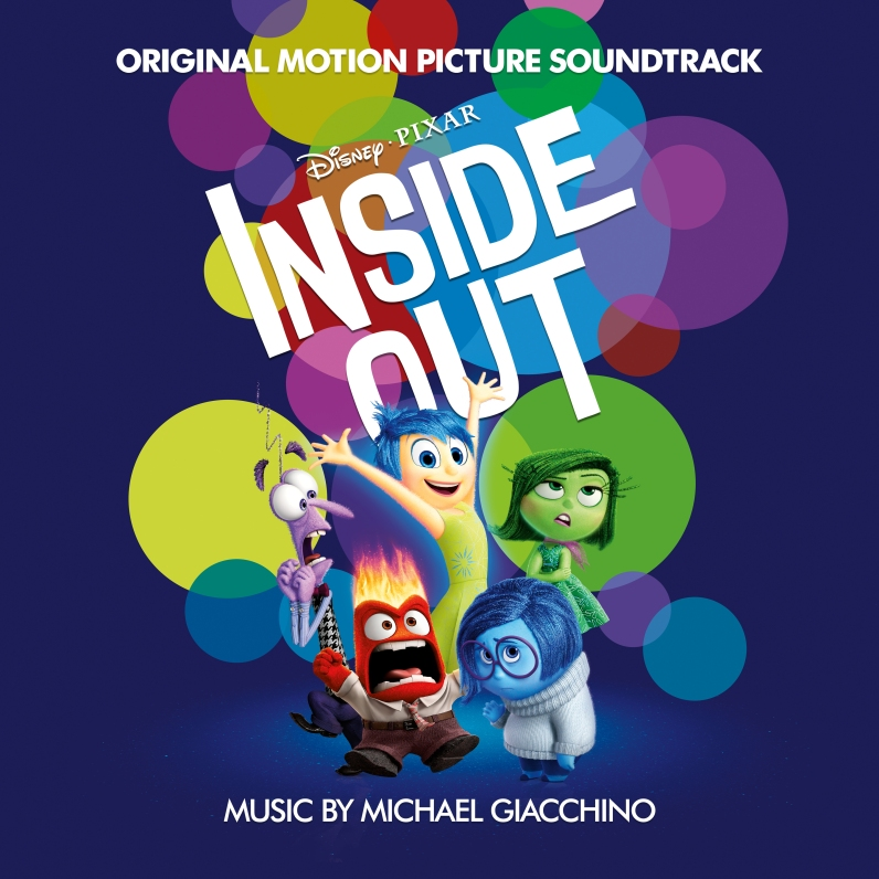 #1: Inside Out (Custom)