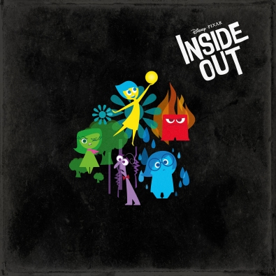 #5: Inside Out (Custom)