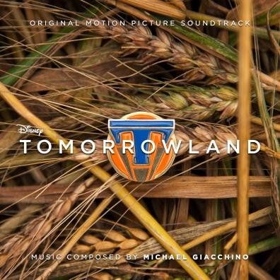 #4: Tomorrowland (Custom)