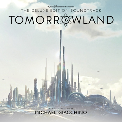 #5: Tomorrowland (Custom)
