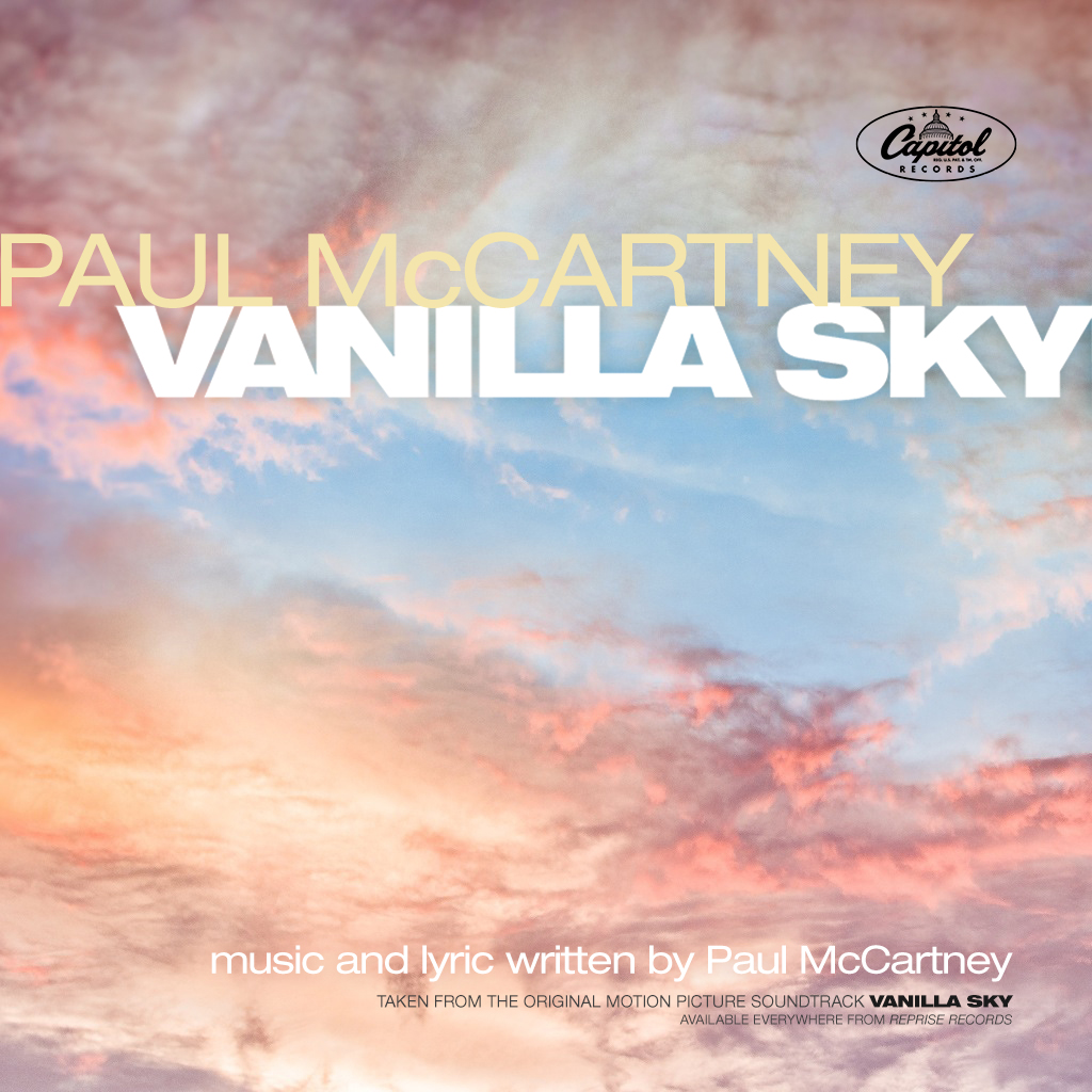 Vanilla Sky By Nancy Wilson Various Artists Hqcovers