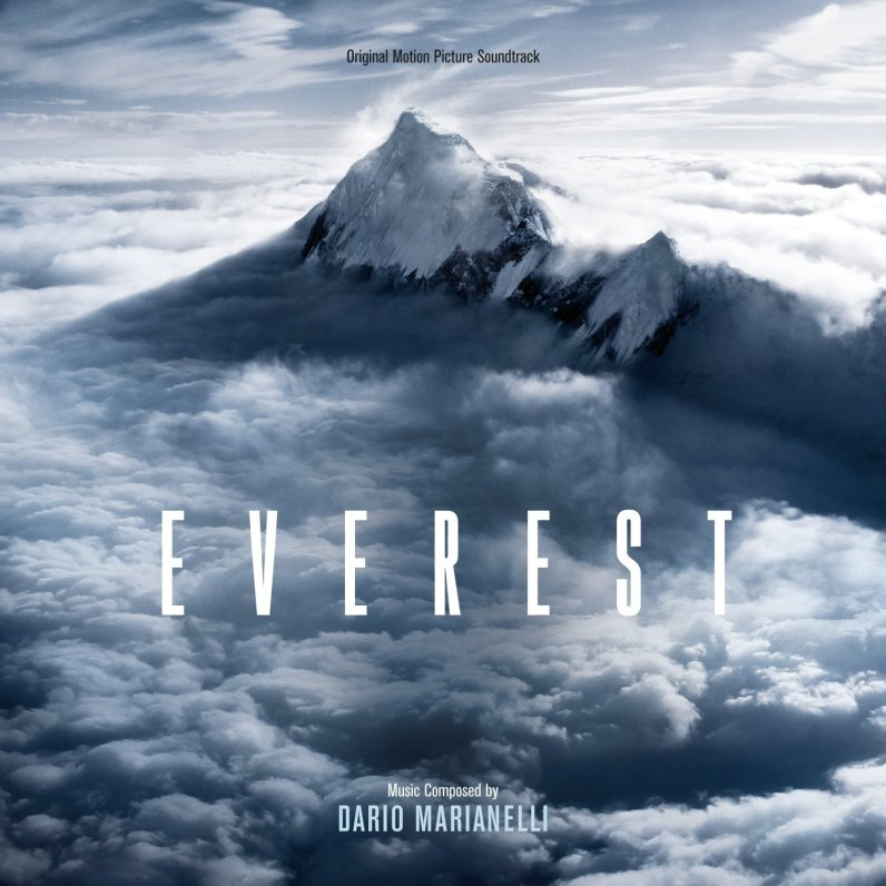 #1: Everest (Original)