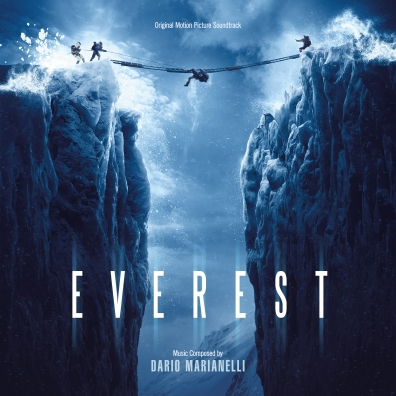 #3: Everest (Custom)